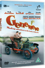 Genevieve (Special Edition) DVD (2001) John Gregson, Cornelius (DIR) cert U
