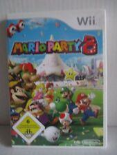 Nintendo Wii Spiel Mario Party 8