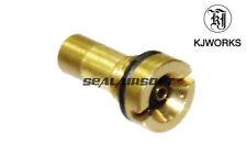 KJ Works Original Inlet Valves For KJ Hi-Capa KP-05 GBB Gas Magazine KJW-KJ0091