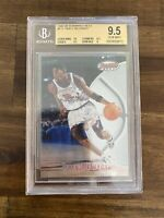 1997-98 BOWMAN'S BEST TRACY MCGRADY #111 ROOKIE CARD BGS 9.5