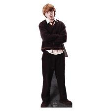 RON WEASLEY Harry Potter Rupert Grint Lifesize CARDBOARD CUTOUT Standup Standee
