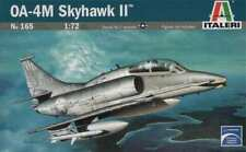 Italeri - I165 Maquette Aviation Oa-4m Skyhawk
