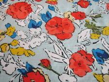 "Target Threshold Rectangular Tablecloth - Vibrant Floral Design - 66 x 48"""