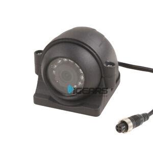 1080P 2.0MP IR Night Vision Waterproof Metal case CCTV Side View Vehicle Camera