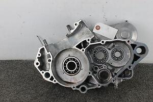 1992 92 SUZUKI RMX 250 RMX250 Right Crankcase / Main Engine Case