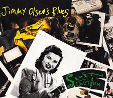 Jimmy Olsen's Blues - Spin Doctors – CD MAXI jewel case 3 Titres 1993