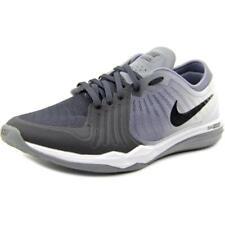 Zapatillas deportivas de mujer Nike de tacón bajo (menos de 2,5 cm) de color principal negro