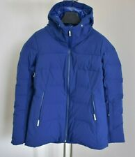 The Nort Face CIRQUE DOWN Women's Jacket, Flag Blue - SIZE LARGE
