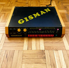 Gisman RN 160 – Analog Drum Machine (Made in Italy by Logan - 1970s) with pedal!
