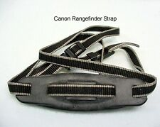 Vintage Canon Rangefinder Camera Strap w/ Pad | Used | Fairly Clean | $6 |
