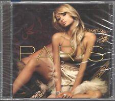 PARIS HILTON - PARIS [NEW - SEALED - WARNER BROTHERS] 2006 CD x1
