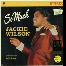 Wilson- JackieSo Much + 2 Bonus Tracks (New Vinyl