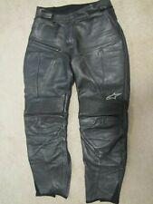 Alpinestars Leather Pants EUR 50