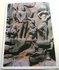 India Mahabalipuram Arjuna Penance 9039 - posted
