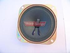 1 New Replacement 4 inch 8 Ohm 5 Watt  Drive In Movie Theatre or PA Speaker