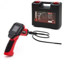 Inspektionskamera LED Endoskop LCD Monitor Aufnahmefunktion Kamera KFZ Endoscope
