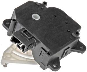 Blend Door Actuator -DORMAN 604-917- HEATER CONTROL VALVE