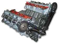 Improved!!! Reman Ford 5.4 Lightning Long Block Engine.