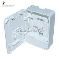 New Premium Raspberry Pi Case V4 (White) - Updated for Raspberry Pi 3, 2 & B+