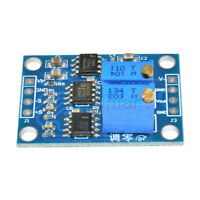 AD620 Microvolt MV/ mV Voltage Amplifier Signal Instrumentation Module Board