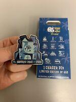 Small World- Disneyland 65th Anniversary 65 Years Mystery box Pin Limited LR