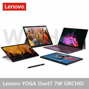 "NEW Yoga Duet 7 13IML05 13"" WQHD i7-10510U 16GB 1TB SSD Pen win10P Wnty"