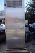 Traulsen Single Section Hot Food Holding or Proofing Cabinet Over 8k new!