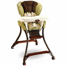 New Fisher-Price Zen Collection High Chair