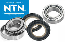 Suzuki GSXR 600/750/1000 K7 - K8 Steering Head Bearings & Seals NTN BRAND