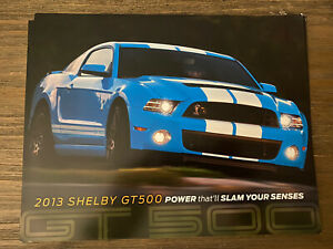 Repair Manuals Literature For 2013 Ford Mustang For Sale Ebay