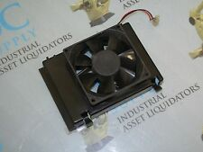DELTA ELECTRONICS, INC  DFB0824M FONSAN DC BRUSHLESS FAN