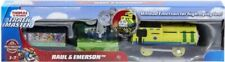 NEW Thomas & Friends Trackmaster Motorised Engine Raul & Emerson