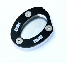 R&G Racing sidestand chaussure rondelle pour adapter Kawasaki ZX6R 2013 -