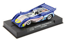Slot.it MCLaren M8E/D Interserie Silverstone 1974 Griffiths, 1:32 #12 CA26b Neu