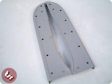 Lambretta LD 125/150 TRASERO placas de piso de funcionamiento primer