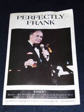 PERFECTLY FRANK - June 1996 #257 - TOMMY DORSEY