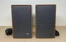 GRUNDIG Super Hifi Micro Box 320 Speakers