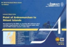 ADMIRALTY FOLIO SC5616 POINT OF ARDNAMURCHAN to SHIANT ISLES - 2018 Edn - NEW
