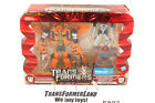 The Fury of Fearswoop Wal-Mart Sealed MISB MOSC s Movie ROTF Transformers