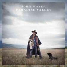 John Mayer - Paradise Valley [New CD]