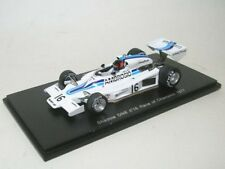 Shadow DN8 Nr. 16 J.Oliver Race of Campione 1977