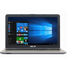 "ASUS P541ua-gq1248r 2ghz I3-6006u 15.6"" 1366 X 768pixels Black - Chocolate Noteb"