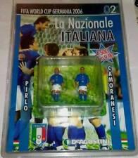 FIFA WORLD CUP GERMANIA 2006 LA NAZIONALE ITALIANA 02 - PIRLO CAMORANESI