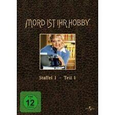 MORD IST IHR HOBBY SEASON 1.1 3 DVD NEUWARE