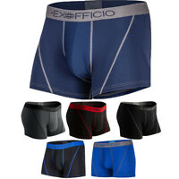 "ExOfficio Give-N-Go 3"" Breathable Quick Drying Sport Mesh Boxer Brief"