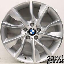 KIT 4 CERCHI DIFFERENZIATI 19 BMW S 3 F30 S 4 F32  ORIGINALI 6796258 6796259