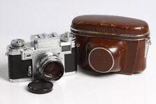 Contax IlI a  mit 1.5/50mm Carl Zeiss Sonnar