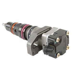 Fuel Injector Delphi EX63800AA Reman