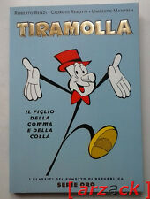 CLASSICI REPUBBLICA Serie Oro 60 TIRAMOLLA RENZI REBUFFI MANFRIN