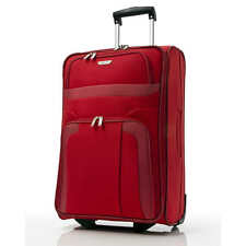 travelite Orlando Trolley M Rot